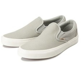 【ABC-MART:シューズ】VN0A38F7VMS CLASSIC SLIP-ON (W.CHECK)BLOCK 589471-0001