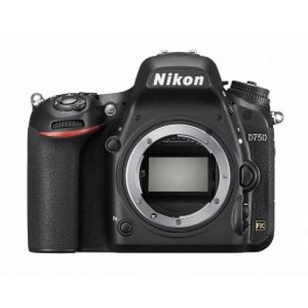 デジタル一眼レフ 中古 Nikon ニコン D750 ボディ