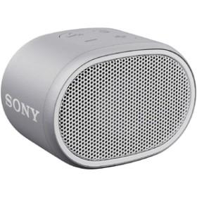 SONYワイヤレススピーカーホワイトSRS-XB01 W