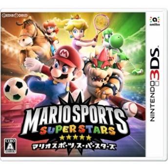 【中古即納】[3DS]マリオスポーツ スーパースターズ(20170330)