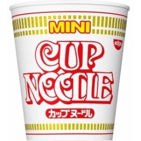 日清カップヌードル ミニ(36g15食入)[カップ麺]