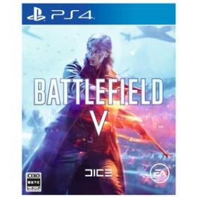 5pb. Battlefield V【PS4】PLJM16258