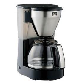 メリタ MKM-4101-B ブラック meus(ミアス) [コーヒーメーカー(~10杯)]