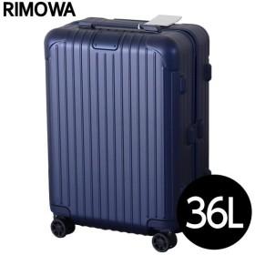並行輸入品 RIMOWA ESSENTIAL スーツケース Cabin 36L 832.53