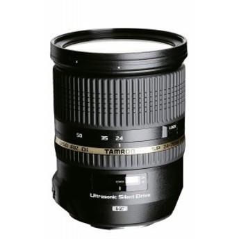 交換レンズ 中古 Tamron タムロン 24-70mm F2.8 Di VC USD ニコンマウント用 A007N フルサイズ対応