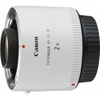 交換レンズ 中古 Canon キヤノン エクステンダー EF2X III フルサイズ対応