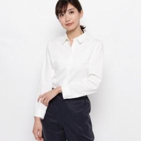 [マルイ] 【洗える】カミーチェ ストレッチシャツ/スマートピンク(smart pink)