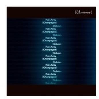 [ALEXANDROS] / Run Away / Oblivion 〔CD Maxi〕