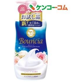 バウンシア ボディソープ エアリーブーケの香り お試し品 ( 400mL )/ バウンシア