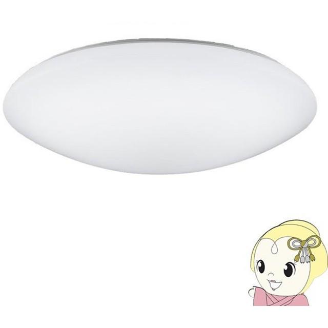 【あすつく】在庫あり シーリングライト LED コイズミ 照明器具 6畳用 調光 調色 GH50191L「リモコン」「天井照明」「取り付け簡単」