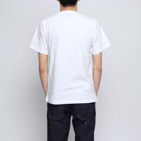 Tシャツ - GUESS【MEN】 [GUESS] QUATTRO G LOGO TEE【JAPAN EXCLUSIVE ITEM】