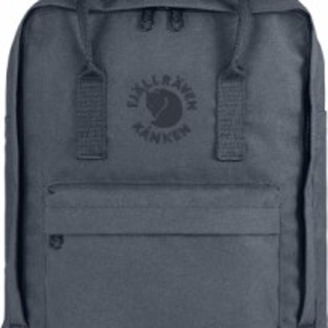 0fa66151f138 フェールラーベン メンズ バックパック・リュックサック バッグ Re-Kanken Backpack Slate