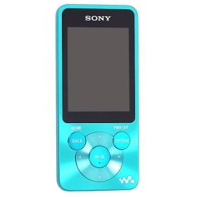 SONYウォークマン Sシリーズ NW-S786 ブルー/32GB