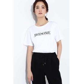 BOSCH / ボッシュ ロゴプリントTシャツ