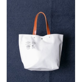 WORK NOT WORK(ワークノットワーク) バッグ トートバッグ 横濱帆布鞄×WORK NOT WORK Boat Tote Bag【送料無料】