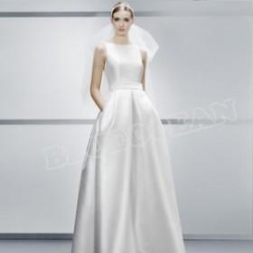 2019年新作 パーティードレス 結婚式 ドレス 二次会ドレス 花嫁 成人式 披露宴 お呼ばれ