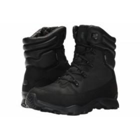 The North Face ノースフェイス メンズ 男性用 シューズ 靴 ブーツ スノーブーツ ThermoBall Lifty TNF Black/Beluga Grey【送料無料】
