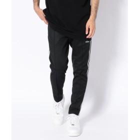 エルエイチピー adidas originals/アディダスオリジナルス/BECKENBAUER TRACK PANTS メンズ BLACK L 【LHP】