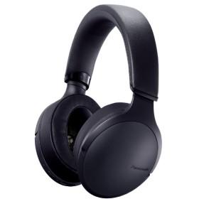 ブルートゥースヘッドホン RP-HD300B-K ブラック [ハイレゾ対応 /マイク対応 /Bluetooth]