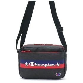 ギャレリア チャンピオン Champion ジョーイ ショルダーバッグ ミニショルダー 57463 ユニセックス ブラック F 【GALLERIA】