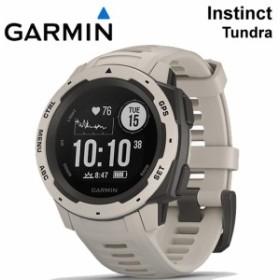 GARMIN (ガーミン) 010-02064-22 Instinct Tundra ツンドラ インスティンクト MIL-STD-810準拠