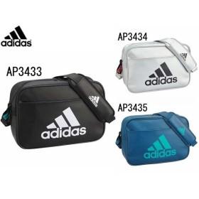 アディダス adidas メンズ&レディース LIGHT エナメル M スポーツ ショルダーバッグ
