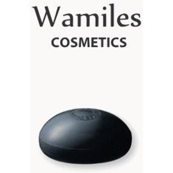 wamiles/ワミレス ザ ミネラルソープ 110g