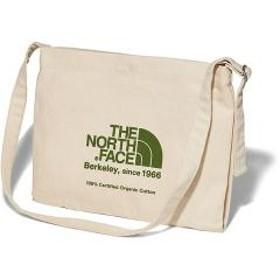 THE NORTH FACE(ノースフェイス)トレッキング アウトドア サブバッグ ポーチ Musette Bag NM81765 GG GG