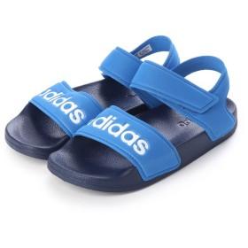 アディダス adidas ジュニア スポーツサンダル ADILETTESANDALK G26878 203