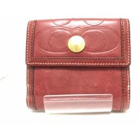 4b65dc54b059 グッチ GUCCI Wホック財布 レディース 美品 GGマーモント 456122 グレー ...