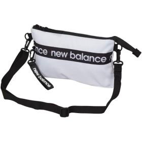 ニューバランス New Balance SPORT リップストップ サコッシュ