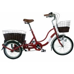 MIMGO ミムゴ SWING CHARLIE ノーパンク三輪自転車G MG-TRW20NG  4月発売予定 (2468705)  代引不可 送料無料