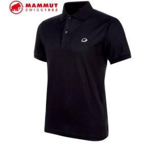 マムート(MAMMUT) MATRIX Polo Shirt メンズ 1017-00400-0001 ポロシャツ