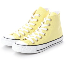 コンバース CONVERSE AS PASTELS HI YELLOW3.5インチ (YELLOW)