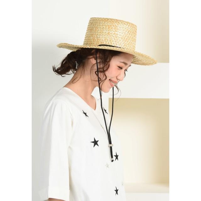 5f3584ec38084 Casselini キャセリーニ ドローコードカンカン帽 6103-81199 通販 LINE ...