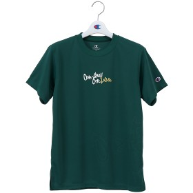 キッズ プラクティスTシャツ 19SS E-MOTION チャンピオン(CK-PB319)【5400円以上購入で送料無料】