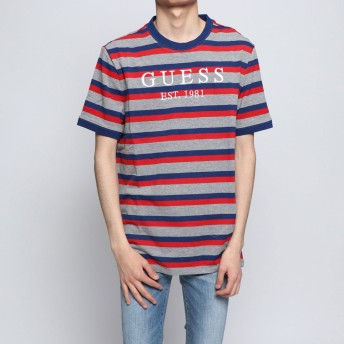 Tシャツ - GUESS【MEN】 [GUESS] HARRY TEE