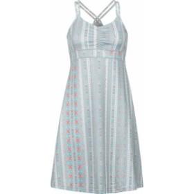 マーモット レディース ワンピース トップス Taryn Dress 47260 White Mystic