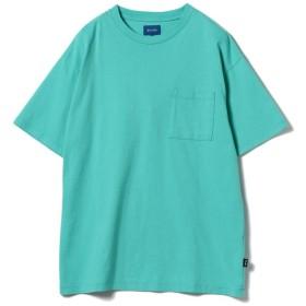 【30%OFF】 ビームス メン BEAMS / ポケット Tシャツ メンズ TEAL S 【BEAMS MEN】 【セール開催中】