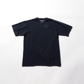 [マルイ] 吊り編み天竺【LOOP WHEEL】 VネックTシャツ/フレディ&グロスター メンズ(FREDY&GLOSTER)