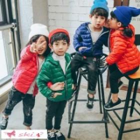 中綿コート 子供コート ジャケット 女の子男の子 キッズコート キッズ服 ダウンコート フード付き アウター 子供服 冬著