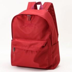 fd456144b8a0 ... 子供用 バックパック キッズ. 最安値¥1,178. 販売ショップ 9. バッグ カバン 鞄 レディース リュック 撥水デイパック カラー 「 レッド」