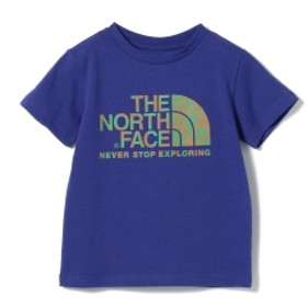 THE NORTH FACE / カクタスドーム Tシャツ キッズ Tシャツ BLUE 130