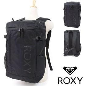 ROXY ENJOY EVERY DAY スクエアリュックサック パスケース付き RBG191310