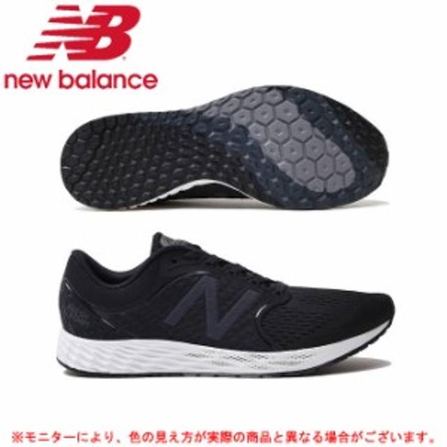 7ad1dd8b2fbb3 new balance(ニューバランス)FRESH FOAM ZANTE M(MZANTBK4D)ランニング マラソン ジョギング D