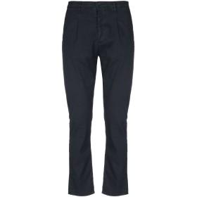 《期間限定セール開催中!》CRUNA メンズ パンツ ブルー 50 ウール 57% / ポリエステル 38% / カシミヤ 3% / ポリウレタン 2%
