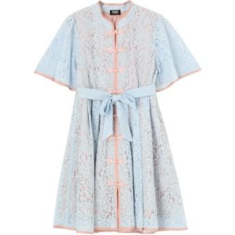 PAMEO POSE パメオポーズ Macau Lace Mini Dress