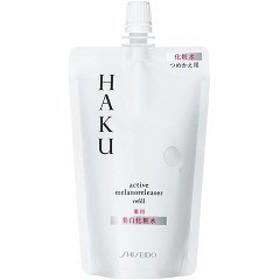 資生堂 HAKU アクティブメラノリリーサー つめかえ用(100mL)[薬用・美白化粧水]【送料無料】