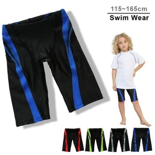 46e487379649e3 水着 水泳パンツ サーフパンツ 子供用 男の子 男児 キッズ スイムウェア ハーフパンツ 裏地付き