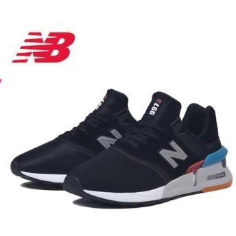 new balance ニューバランス MS997 XTD BLACK 【ワイズ:D】 MS997XTD 【スニーカー/シューズ/アウトドア/メンズ/ レディース/日本正規品】